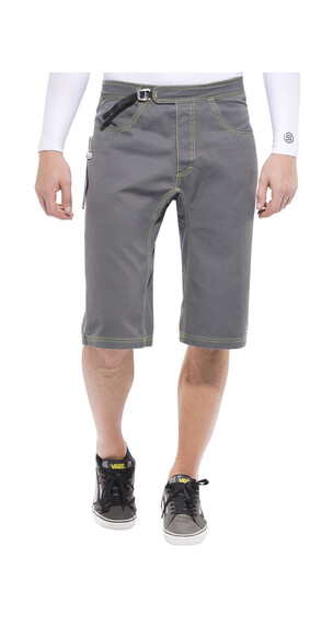 Edelrid Shorts Men anthracite